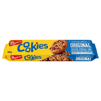 Cookie Chocolate 100g  - Bauducco