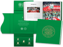 Load image into Gallery viewer, Celtic History Book-less than 50 left