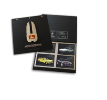 Load image into Gallery viewer, Holden Collector Card Book - sold out