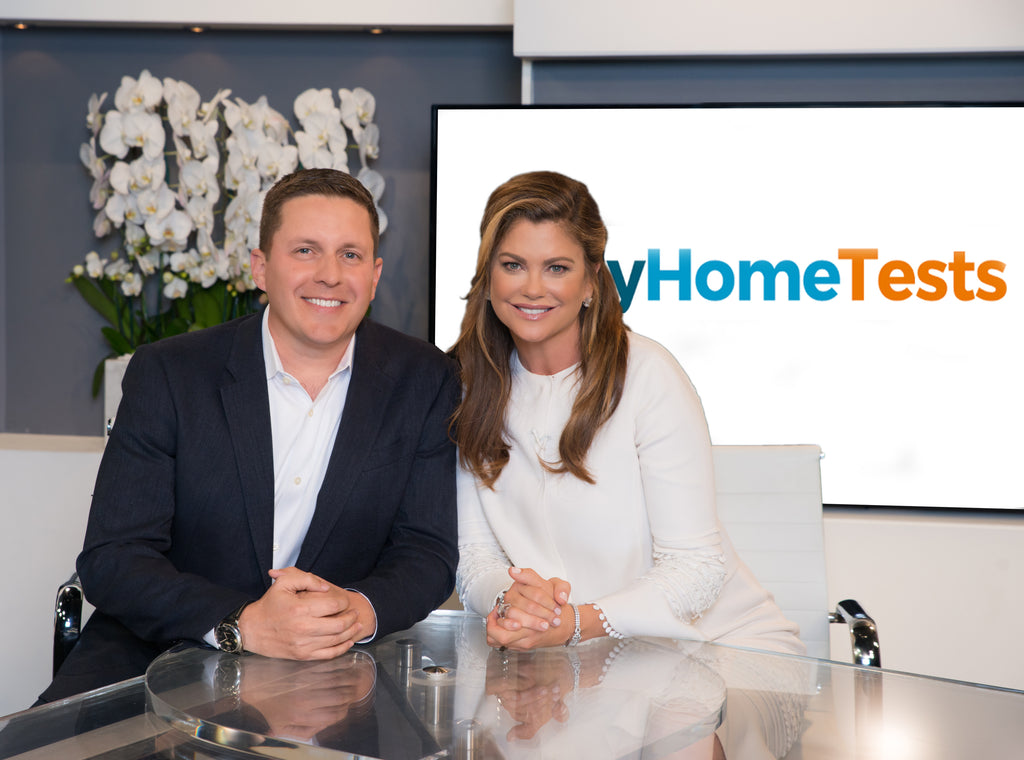 kathy ireland® Worldwide Joins Forces with Molecular to Offer HIV Testing Solutions for World Aids Day