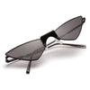 Stylish Vintage Cateye Sunglasses For Men And Women-SunglassesCraft