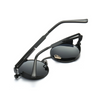 Classic Wilcox Black Eyewear For Men And Women-SunglassesCraft
