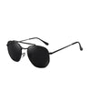 Stylish Metal Vintage Sunglasses For Men And Women -SunglassesCraft
