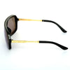 Stylish Polarized Rimless Square Sunglasses For Men And Women-SunglassesCraft