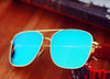 New Trendy Stylish high quality Unisex Sunglasses For Men And Women-SunglassesCraft
