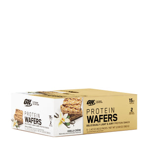 Protein wafer BOX