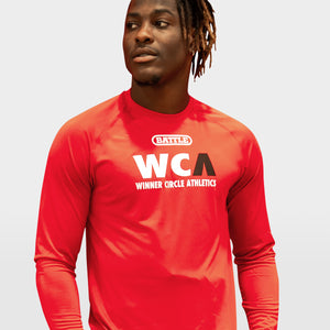 WCA BATTLE LONGS SLEEVE