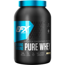 Load image into Gallery viewer, EFX PURE WHEY