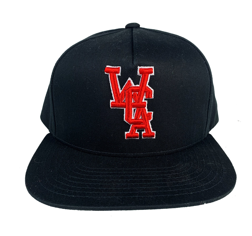 WCA MONOGRAM HAT