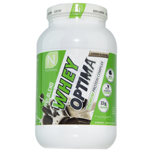 Load image into Gallery viewer, NUTRAKEY WHEY OPTIMA PROTIEN