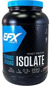 EFX Isolate 2lbs