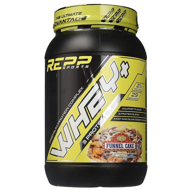 Repp whey Protein 2lbs