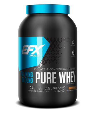 EFX PURE WHEY