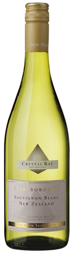 Crystal Bay - Sauvignon Blanc - New Zealand