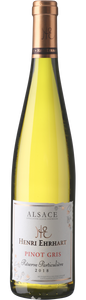Pinot Gris Alsace