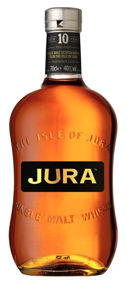Single Malt Isle of Jura Skots Whisky