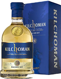 Kilchoman Machir Bay 2012 Islay Malt UDSOLGT