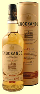 knockando speyside malt scotch whisky single malt whisky