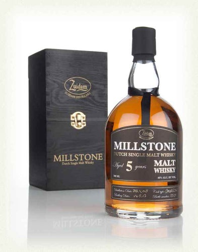 Millstone Holland malt whisky single malt