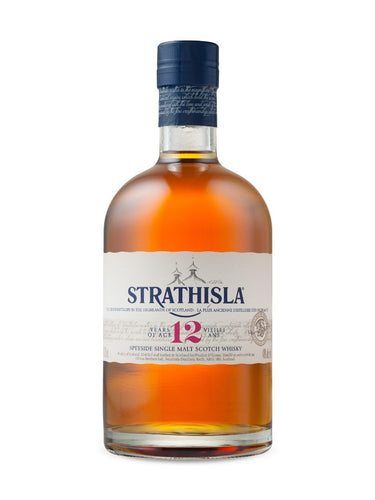Strathisla Chivas Single malt