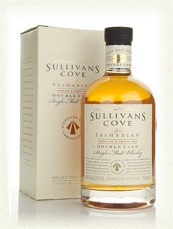 Whisky fra Tasmanien, Single Malt, Whisky fra Australien
