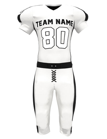 Customized American Football Jersey Set 17