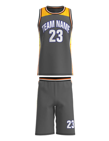 Customized Basketball Jersey Set 19