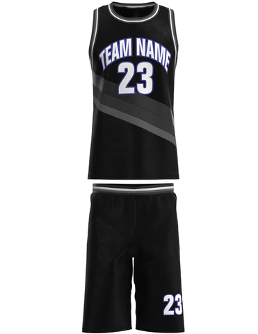Customized Basketball Jersey Set 20