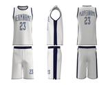 Customized Basketball Jersey Set 02