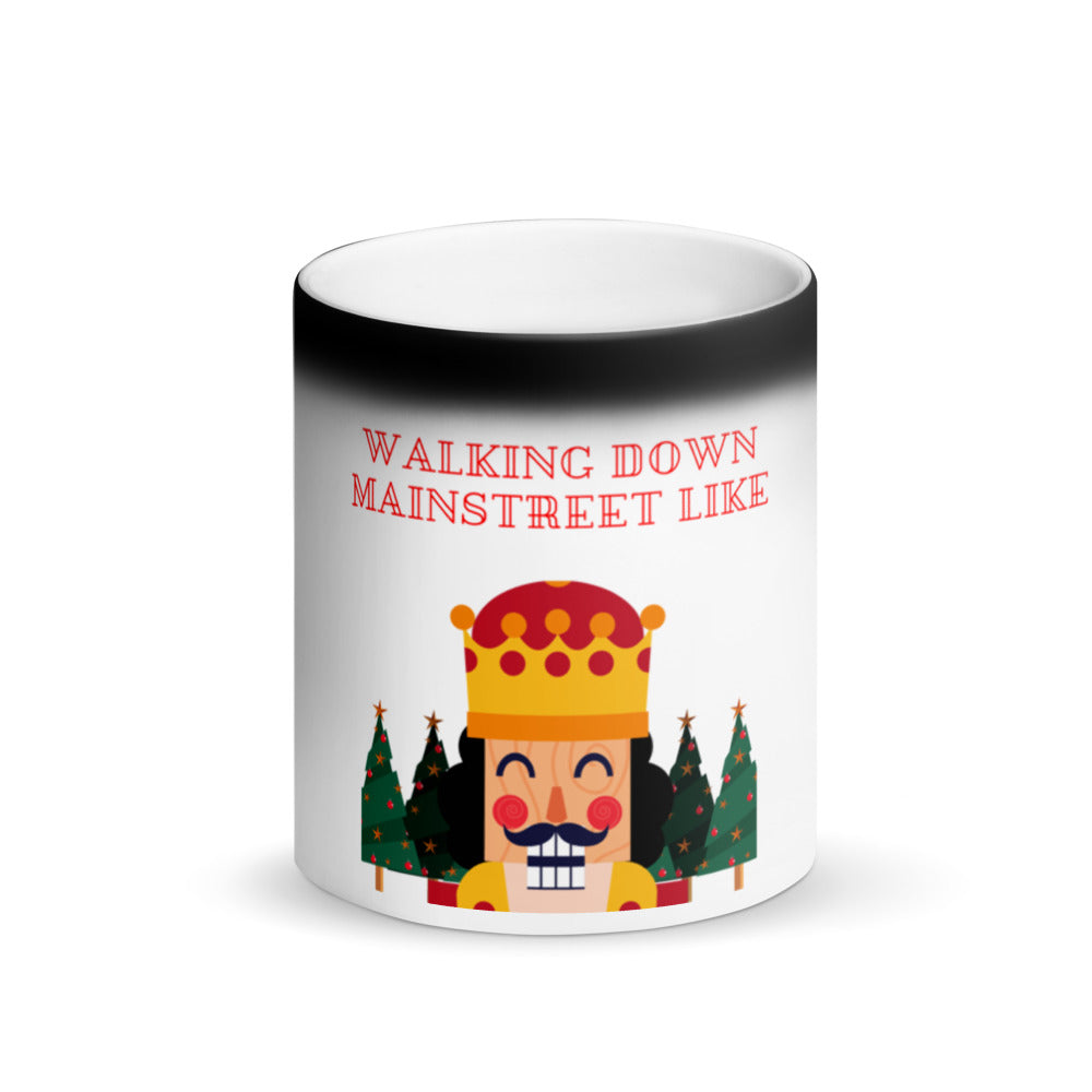 Main Street Magic Mug