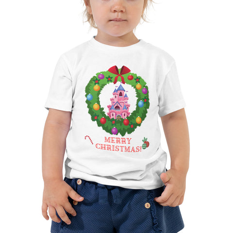 Christmas Toddler T-Shirt
