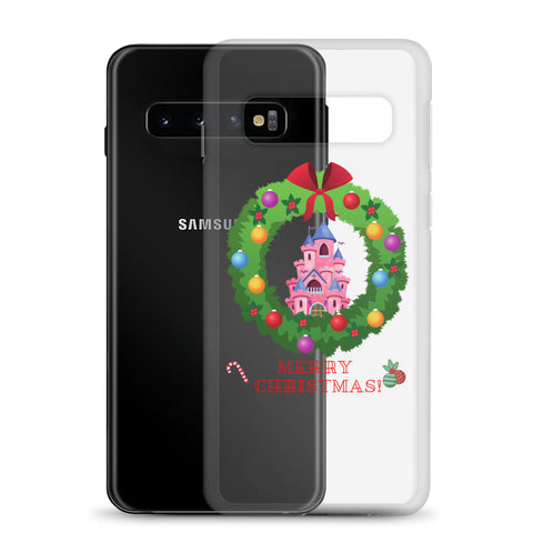 Christmas Samsung Case