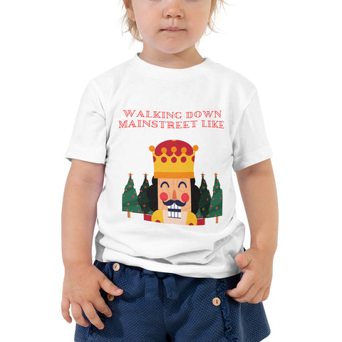 Main Street Toddler T-Shirt