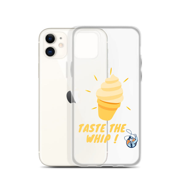 Dole Whip iPhone Case