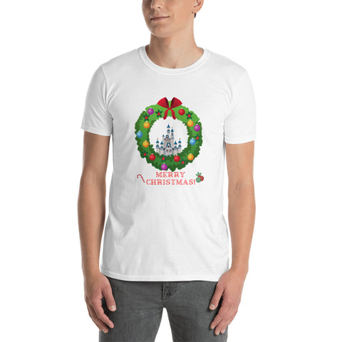 Christmas US Adult T-Shirt