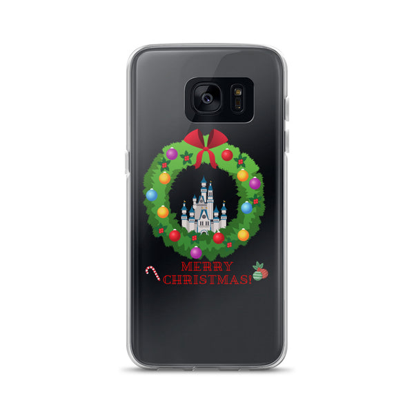 Christmas US Samsung Case