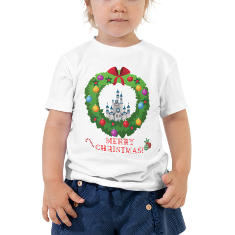 Christmas US Toddler T-Shirt