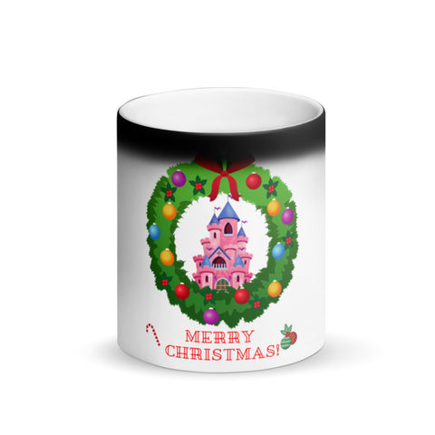 Christmas Magic Mug