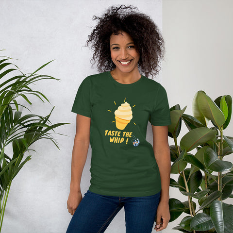 Dole Whip Color Adult T-Shirt
