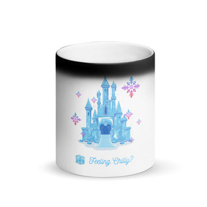 Ice Castle Magic Mug