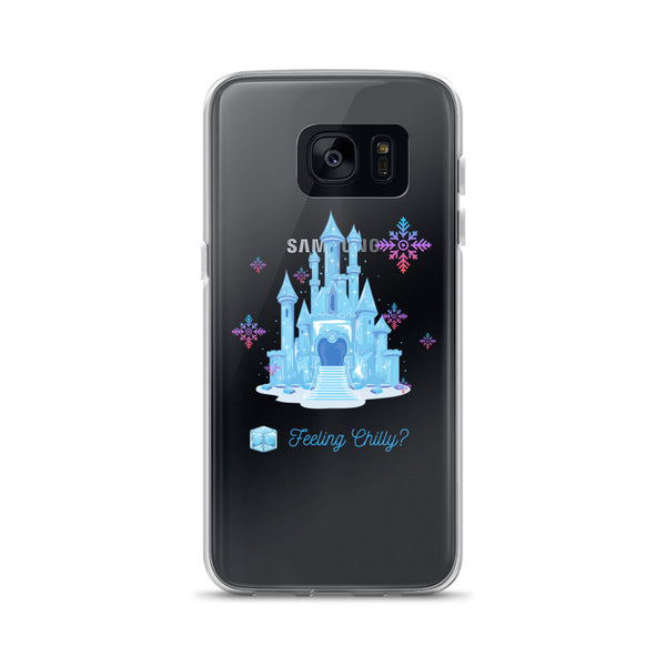 Ice Castle Samsung Case