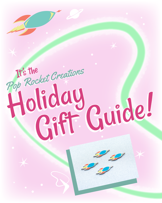 2020 Holiday Gift Guide!