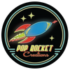Pop Rocket Creations