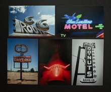 Load image into Gallery viewer, Route 66 Photo Prints - 4x6