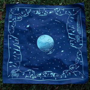 Bandana of the Western Cosmos
