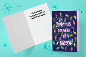 SALE! 30% off Holiday Greeting Cards!