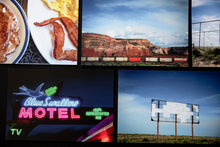Load image into Gallery viewer, Postcard Set: Route 66