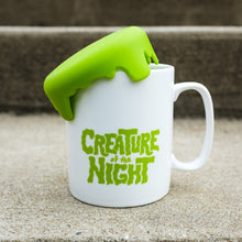 Load image into Gallery viewer, Creature of the Night coffee mug