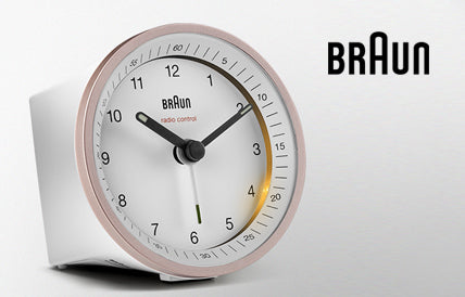banner Braun Clocks