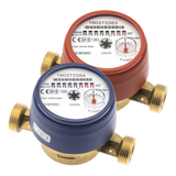 BMeters GSD8 Water Meter Downloads